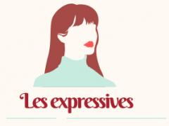 Les expressives, votre blog bien être!